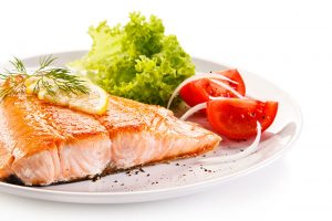 The Common Misconception of Eating Fish During Pregnancy