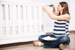 A New ParentsGuide to Buying a Baby Crib 2