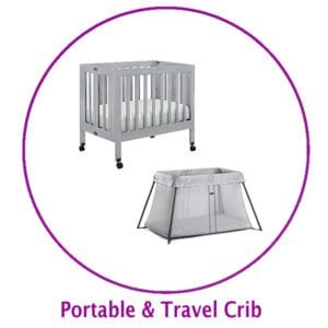 A New ParentsGuide to Buying a Baby Crib 6