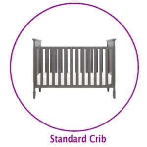 A New ParentsGuide to Buying a Baby Crib 8