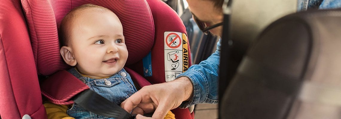 A New Parent's Guide to Buying a Car Seat 5
