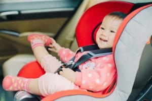A New Parent's Guide to Buying a Car Seat 6