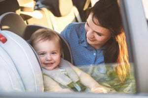 A New Parent's Guide to Buying a Car Seat 7