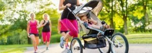 A New Parent's Guide to Buying a Stroller 4