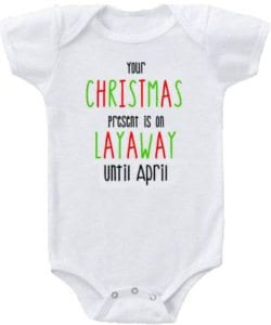 The Best Ideas for Holiday Pregnancy Announcements  2