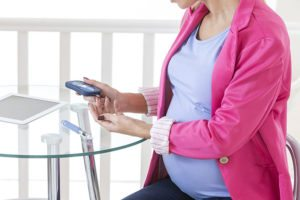 The Consequences of High Blood Glucose Levels During Pregnancy