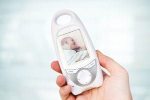 A New Parent's Guide to Baby Monitors 2