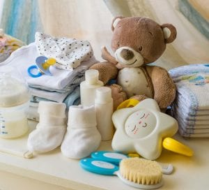 "Building the Ultimate ""Practical"" Baby Registry  2"
