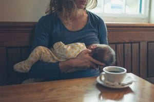 First Six-Month Milestones of Parenting and Child Development 1