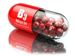 Prevent Miscarriages and Birth Defects with B3 Supplements