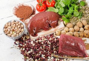 The Importance of Iron Intake During Pregnancy  2