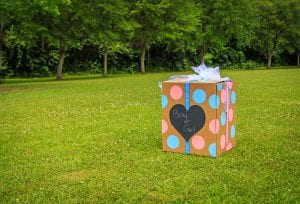 Unique Ideas for Creating a Gender Reveal Party