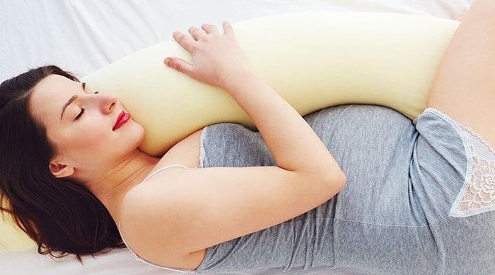 How Sleeping Habits Can Affect Your Pregnancy  1