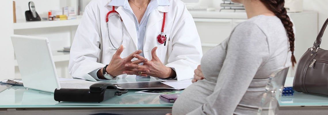 PCOS and Pregnancy, What You Need to Know?  1