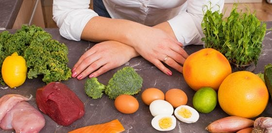 The Pros and Cons of a Low-Carb Diet During Pregnancy