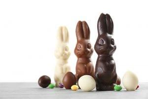 Twelve Adorable Easter/Spring Pregnancy-Announcement Ideas