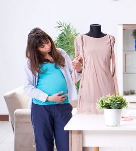 How to Extend Your Clothes During Pregnancy  2