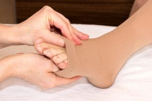 Tips to Soothe Your Sore Pregnant Feet  1