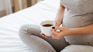 What Research Says About Your Morning Coffee During Pregnancy  1