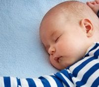 15 Steps to Safe Sleeping for Baby 4