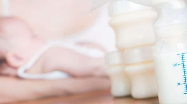 Breast Milk Jewelry, A Personal Keepsake 2