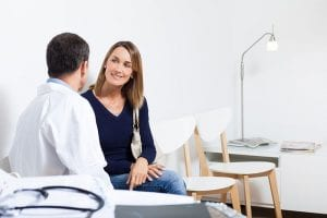 Questions to Ask at Your First Doctor's Appointment
