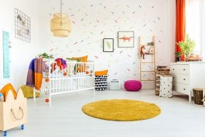 Tips for Creating the Perfect Eco-Friendly Nursery 1