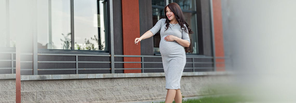 Boosting Your Body Confidence During Pregnancy