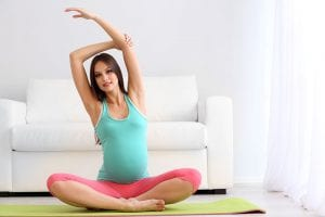 Boosting Your Body Confidence During Pregnancy  1