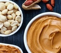 8 Amazing Benefits Of Peanut Butter During Pregnancy 1