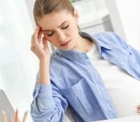 Dealing With Headaches During Pregnancy