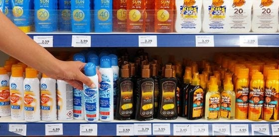 How to Choose the Right Sunscreen During Pregnancy 1
