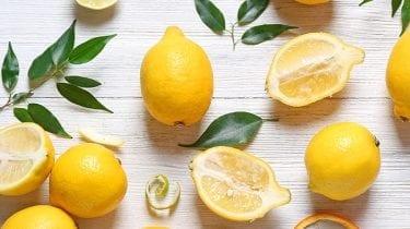 The Effect of Lemon Aromatherapy on Morning Sickness