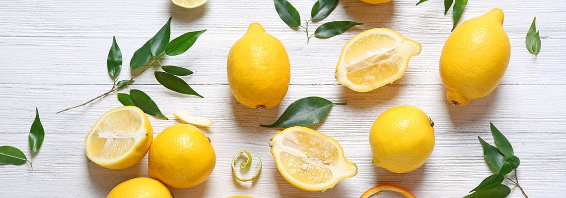 The Effect of Lemon Aromatherapy on Morning Sickness