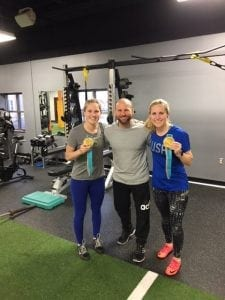 Training for Pregnancy: Fitness Tips from Strength and Conditioning Coach Anthony Marc Morando 1