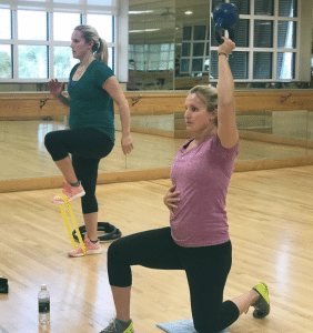 Training for Pregnancy: Fitness Tips from Strength and Conditioning Coach Anthony Marc Morando 2