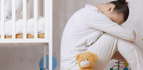 Melatonin for Combating Postpartum Depression 1