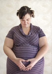 Understanding the Risks of a Plus-Size Pregnancy 1