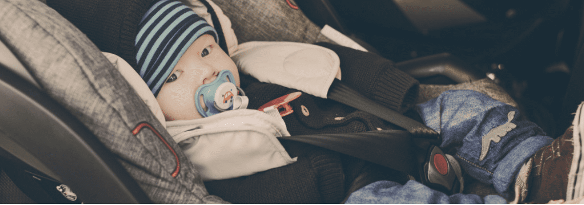A Complete Guide to Car Seat Safety