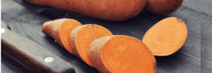 Sweet Potato Recipes for a Healthy Pregnancy 1