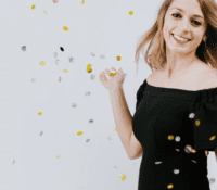 10 New Year's Resolutions You'll Want to Keep If You Are Pregnant 2