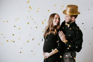 10 New Year's Resolutions You'll Want to Keep If You Are Pregnant