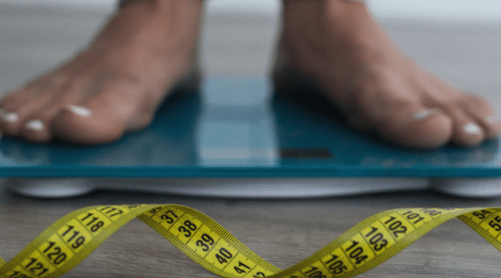 The Importance of Restricting Weight Gain for a Plus-Size Pregnancy