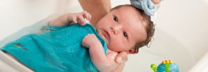 Important Bath Safety Tips for New Parents 2