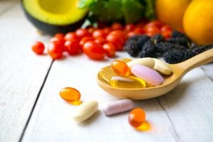 Vitamin A During Pregnancy—Maintaining a Proper Amount 1