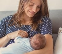 The Importance of Maintaining a Healthy Lactation Diet