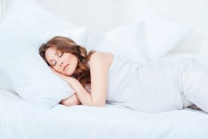 How Your Sleep Changes During Pregnancy 2