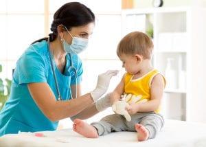 Immunizations During Baby's First 18 months 1