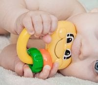 Tips for Soothing a Teething Baby 1