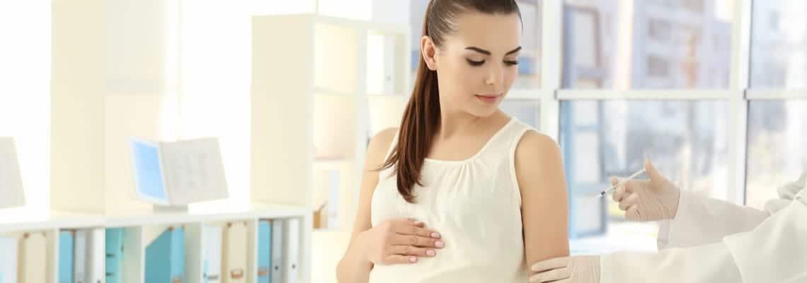 Understanding Immunizations During Pregnancy 1